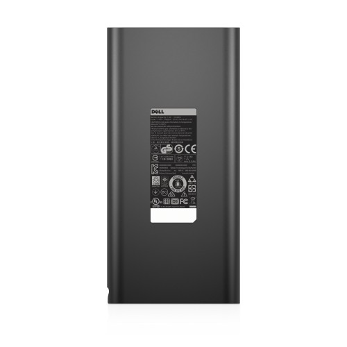 DELL PW7015L power bank Black Lithium-Ion (Li-Ion) 18000 mAh