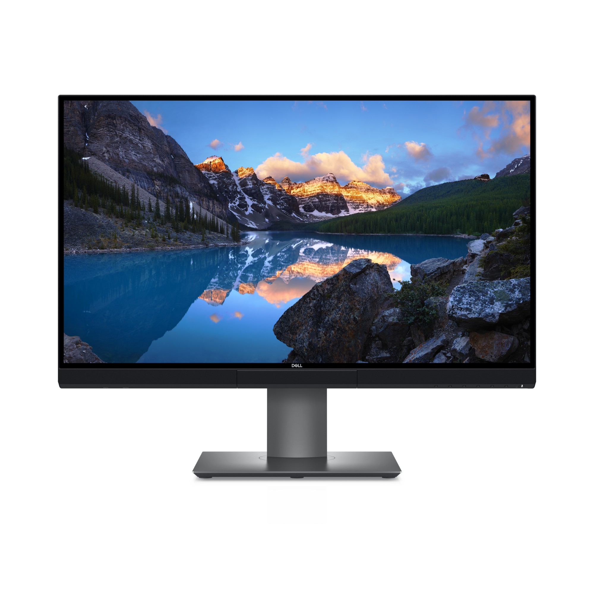 DELL UltraSharp 27 4K PremierColor Monitor: UP2720Q