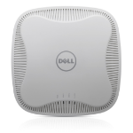 DELL PowerConnect W-IAP103 1000Mbit/s Power over Ethernet (PoE) White WLAN access point