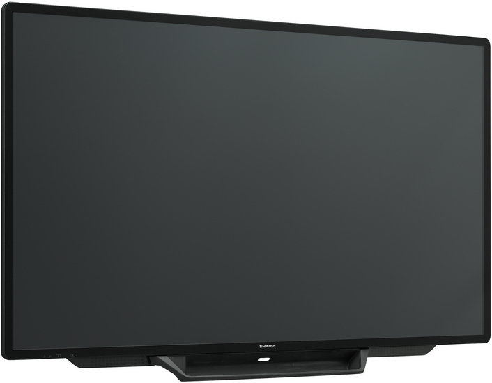 "Sharp PN-80TC3 Digital signage flat panel 80"" LCD Full HD Black"