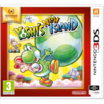 Nintendo Yoshi's New Island(Slects), 3DS Basic Nintendo 3DS English video game