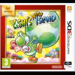 Nintendo Yoshi's New Island(Slects), 3DS