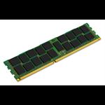 Kingston Technology ValueRAM 8GB 1600MHz DDR3 ECC CL11 DIMM Intel 8GB DDR3 167MHz ECC memory module