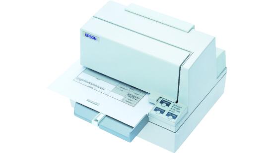 Epson TM-U590 Dot matrix POS printer Wired