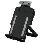 Hama 00108355 Universal Passive holder Black,Grey holder