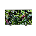 "Sony KD-55XG7073 139.7 cm (55"") 4K Ultra HD Smart TV Wi-Fi Silver"