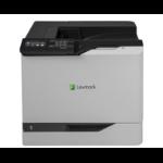 Lexmark CS820de Color 1200 x 1200DPI A4