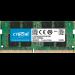 Crucial CT16G4SFRA266 memory module 16 GB 1 x 16 GB DDR4 2666 MHz