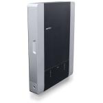 Ergotron DM10-1002-2 Tablet Multimedia stand Zwart, Grijs multimediawagen & -steun