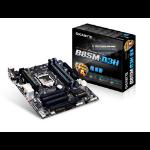 Gigabyte GA-B85M-D3H motherboard