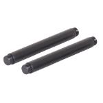 Chief FCK000 projector mount accessory Threaded column Metal Black