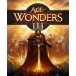 Paradox Interactive Age of Wonders III, PC/MAC/Linux Basic Linux/Mac/PC DEU Videospiel