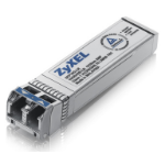 ZyXEL SFP10G-LR network transceiver module 10000 Mbit/s SFP+