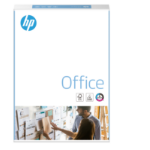 HP Office Paper-500 sht/A4/210 x 297 mm printing paper A4 (210x297 mm) Matte
