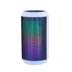 LASER Bluetooth Speaker with LED Light Mini
