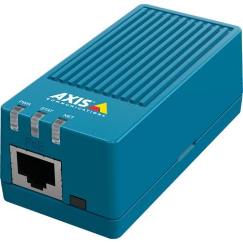 Axis M7011 video servers/encoder 720 x 576 pixels 30 fps