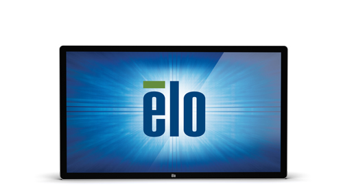 "Elo Touch Solution 4202L 106.7 cm (42"") LED Full HD Touchscreen Digital signage flat panel Black"