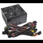 EVGA 100-W1-0500-KR power supply unit 500 W ATX Black