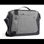 "STM Myth notebook case 38.1 cm (15"") Briefcase Black, Grey"