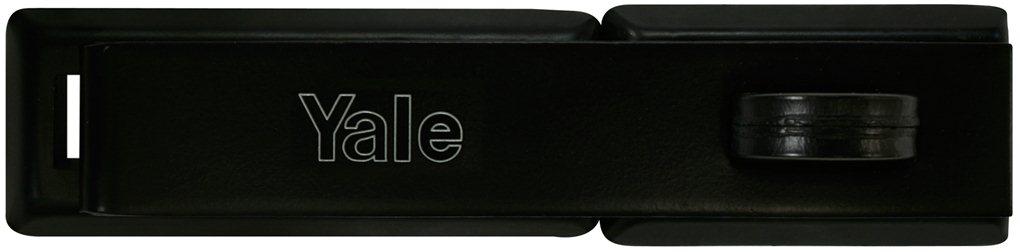 Yale Y145/190/BK door lock/deadbolt