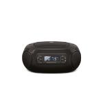 Energy Sistem Boombox 3 Reproductor de CD portátil Negro