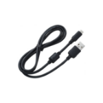 Canon IFC-600PCU USB cable 1 m USB A Male Black