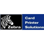 "Zebra 4"" Cleaning cards (25 Pack) 105950-034"