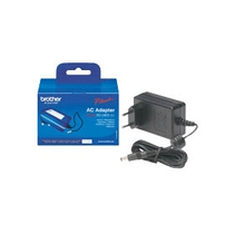 Brother AD24UK power adapter/inverter Indoor Black