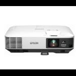 Epson EB-2265U data projector Standard throw projector 5500 ANSI lumens 3LCD WUXGA (1920x1200) Black, White