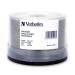 Verbatim DVD-RAM 3x Double Sided, 50pk