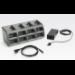 Zebra SAC5070-800CR cargador de batería Corriente alterna