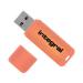 Integral Neon USB3.0 32GB 32GB USB 3.0 (3.1 Gen 1) USB Type-A connector Orange USB flash drive