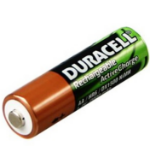 Duracell BUN0043B rechargeable battery