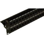 Cablenet 72 3386 2U patch panel