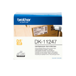 Brother DK-11247 P-Touch Etikettes, 103mm x 164 mm, 180 STK