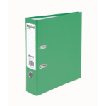 Rexel Karnival Lever Arch A4 Green (10)