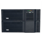 Tripp Lite SMART5000RT3U uninterruptible power supply (UPS) Line-Interactive 5000 VA 4000 W 14 AC outlet(s)