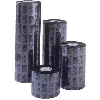 """Zebra Resin 4800 4.33"""" x 110mm printer ribbon"""