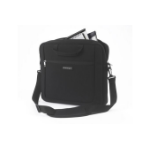 Kensington Funda Simply Portable para portátil de 15,6'' - Negro