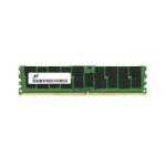 Micron MTA36ASF4G72PZ-2G6E1 memory module 32 GB 1 x 32 GB DDR4 2666 MHz ECC