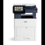 Xerox VersaLink C605 A4 55 Ppm A Doble Cara Copia/Impresión/Escaneado/Fax Sin Contrato Ps3 Pcl5E/6 2 Bandejas 700 Hojas (No Admite Acabadora)