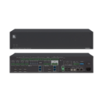 Kramer Electronics VS-84UT matrix switcher Media presentation matrix switcher