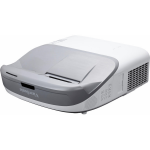 Viewsonic PS700W data projector 3300 ANSI lumens DLP WXGA (1280x800) 3D Desktop projector Gray, White