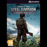 Paradox Interactive Steel Division: Normandy 44 Deluxe Edition, PC Deluxe PC DEU Videospiel