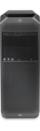 HP Z6 G4 2.2GHz 4114 Tower Black Workstation