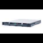 Overland Storage SnapServer XSR40 NAS Rack (1U) Ethernet LAN Black,Grey
