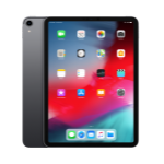 "Apple iPad Pro 27.9 cm (11"") 256 GB Wi-Fi 5 (802.11ac) Grey iOS 12"