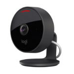 Logitech Circle View IP security camera Indoor & outdoor Bullet Desk/Wall 1920 x 1080 pixels