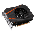 Gigabyte GeForce GTX 1080 Mini ITX 8G GeForce GTX 1080 8GB GDDR5X