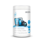 Dicota D31812 disinfecting wipes 50 pc(s)